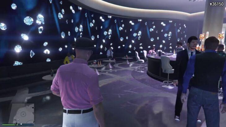 GTA5 オンラインカジノ